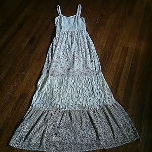 Mossimo Supply Co. Maxi Dress